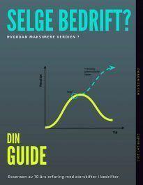 Gratis Guide Selge bedrift