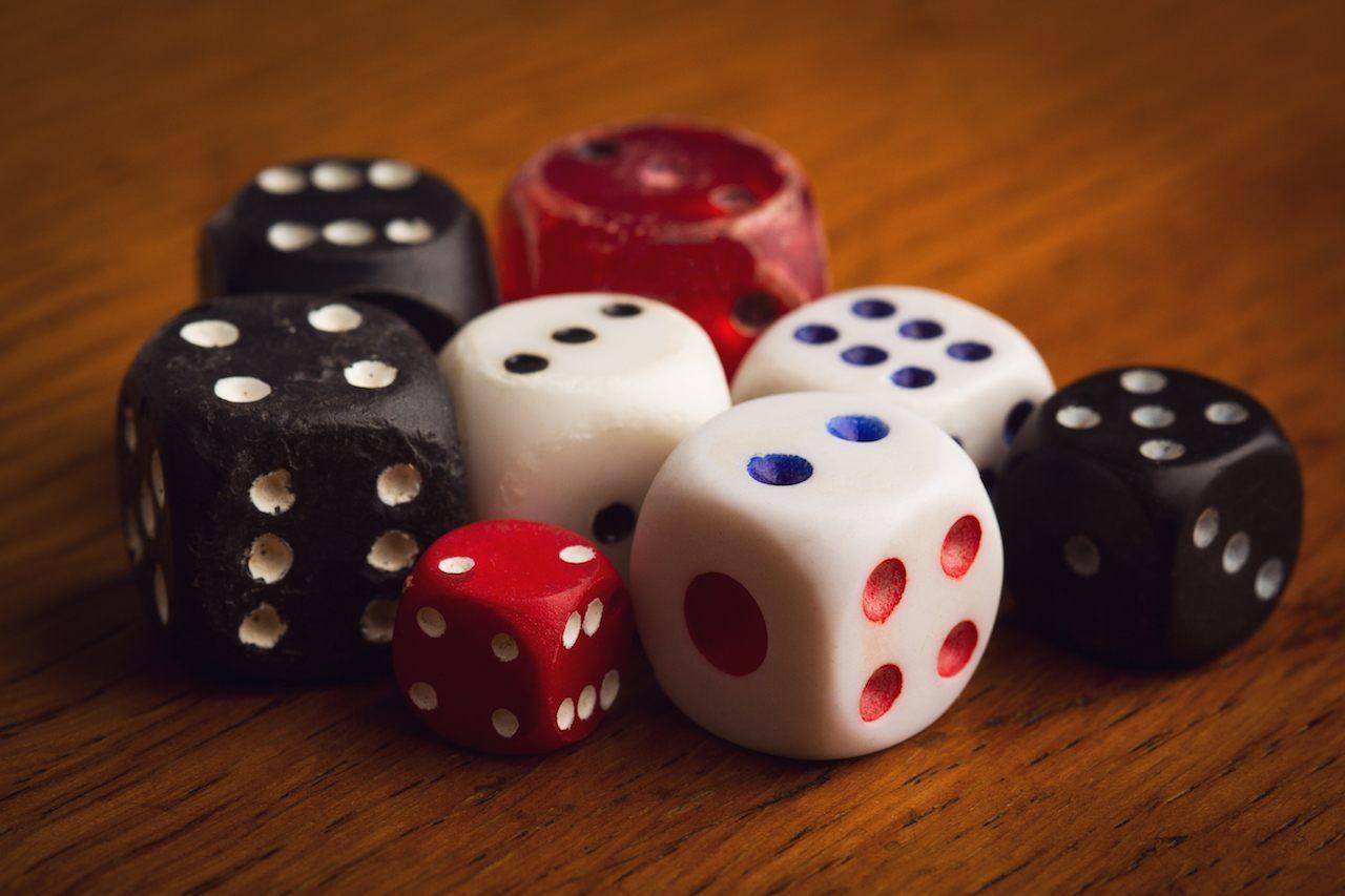Unngå gambling ved kjøp av bedrift